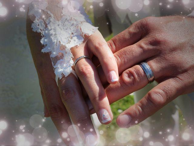 Le mariage de Nicolas et Marion à Chaponost, Rhône 22