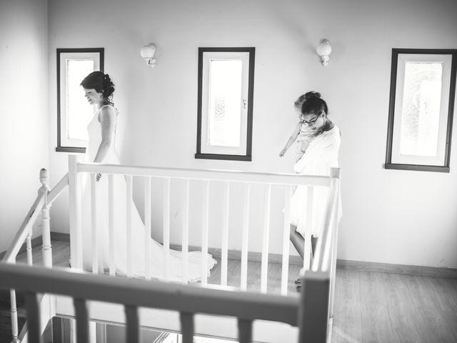 Le mariage de Christophe et Maïlys à Saint-Laurent-sur-Sèvre, Vendée 10