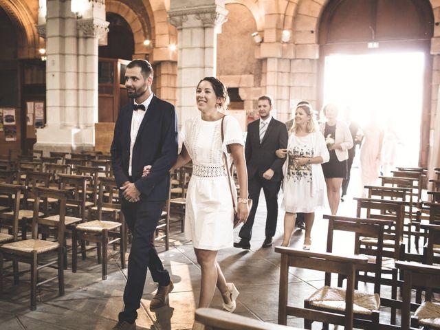 Le mariage de Christophe et Maïlys à Saint-Laurent-sur-Sèvre, Vendée 18