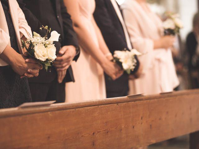 Le mariage de Christophe et Maïlys à Saint-Laurent-sur-Sèvre, Vendée 21