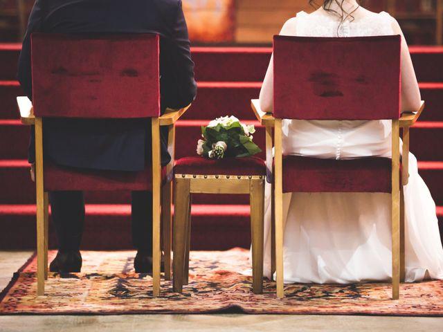 Le mariage de Christophe et Maïlys à Saint-Laurent-sur-Sèvre, Vendée 24