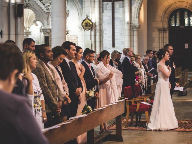 Le mariage de Christophe et Maïlys à Saint-Laurent-sur-Sèvre, Vendée 27