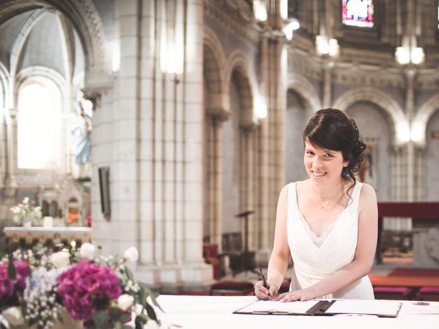 Le mariage de Christophe et Maïlys à Saint-Laurent-sur-Sèvre, Vendée 28