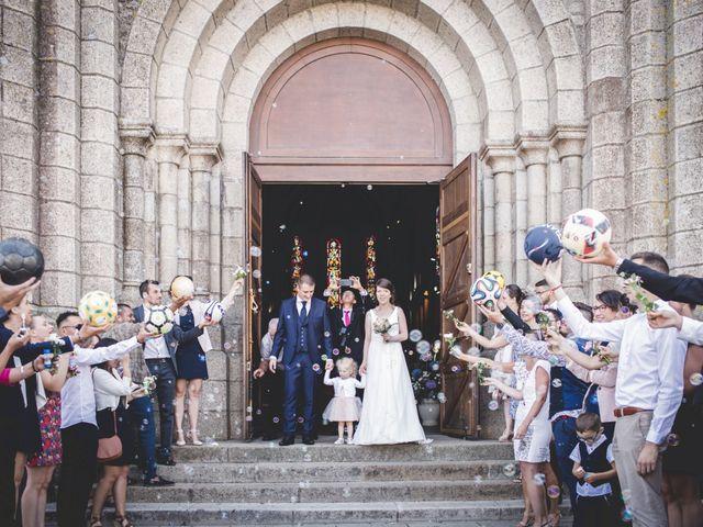 Le mariage de Christophe et Maïlys à Saint-Laurent-sur-Sèvre, Vendée 29