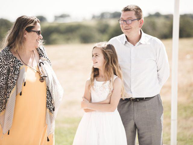 Le mariage de Christophe et Maïlys à Saint-Laurent-sur-Sèvre, Vendée 30