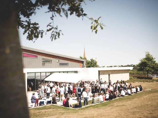 Le mariage de Christophe et Maïlys à Saint-Laurent-sur-Sèvre, Vendée 36