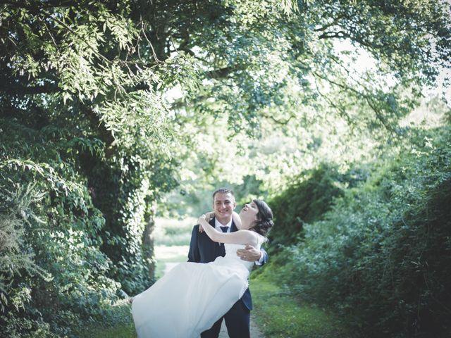 Le mariage de Christophe et Maïlys à Saint-Laurent-sur-Sèvre, Vendée 48