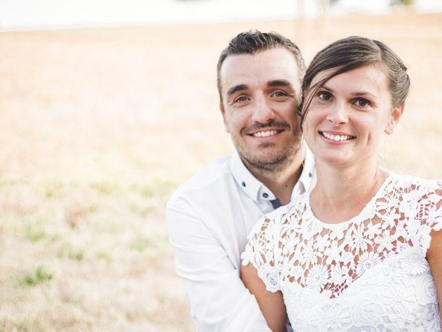 Le mariage de Christophe et Maïlys à Saint-Laurent-sur-Sèvre, Vendée 54