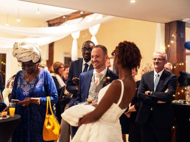 Le mariage de Gilles et Maria à Mont-Saint-Aignan, Seine-Maritime 3