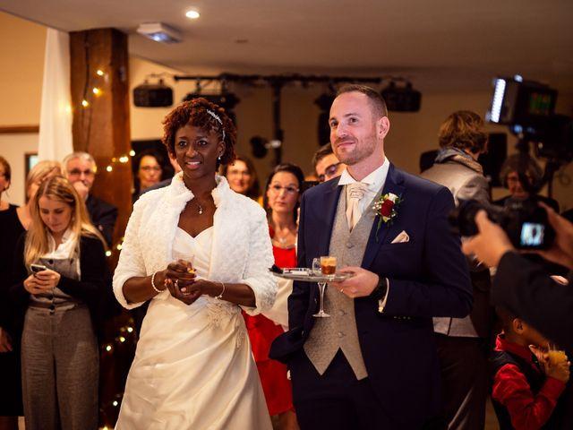 Le mariage de Gilles et Maria à Mont-Saint-Aignan, Seine-Maritime 5