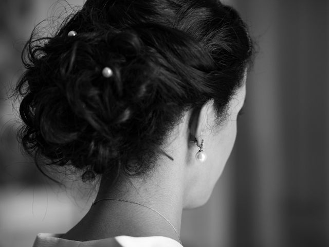 Le mariage de Iban et Rhita à Pessac, Gironde 3