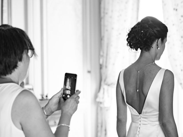 Le mariage de Iban et Rhita à Pessac, Gironde 7