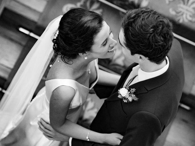 Le mariage de Rhita et Iban