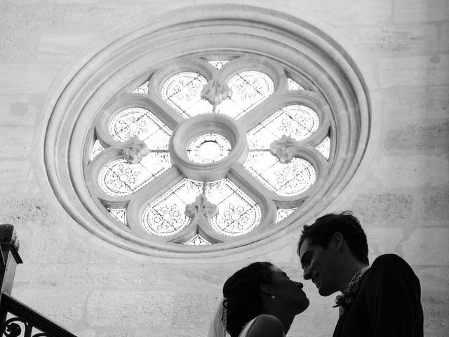 Le mariage de Iban et Rhita à Pessac, Gironde 9
