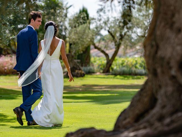 Le mariage de Iban et Rhita à Pessac, Gironde 11