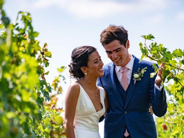 Le mariage de Iban et Rhita à Pessac, Gironde 12