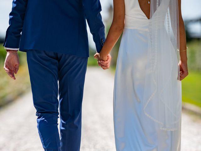 Le mariage de Iban et Rhita à Pessac, Gironde 13