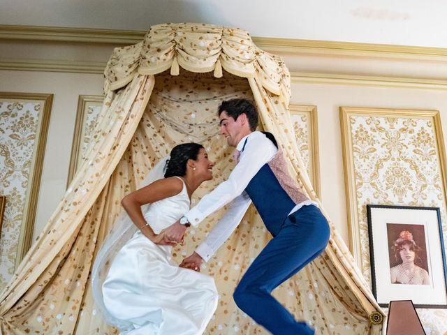 Le mariage de Iban et Rhita à Pessac, Gironde 14