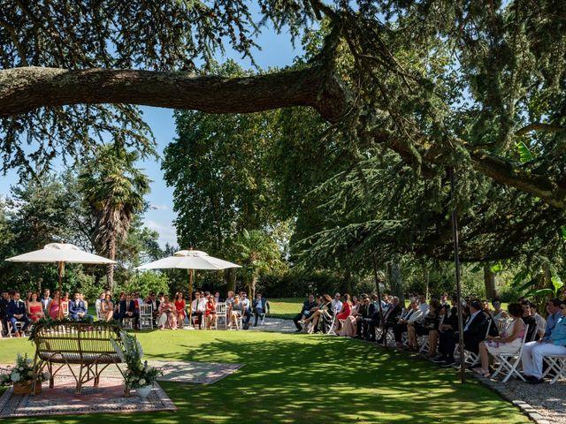 Le mariage de Iban et Rhita à Pessac, Gironde 18