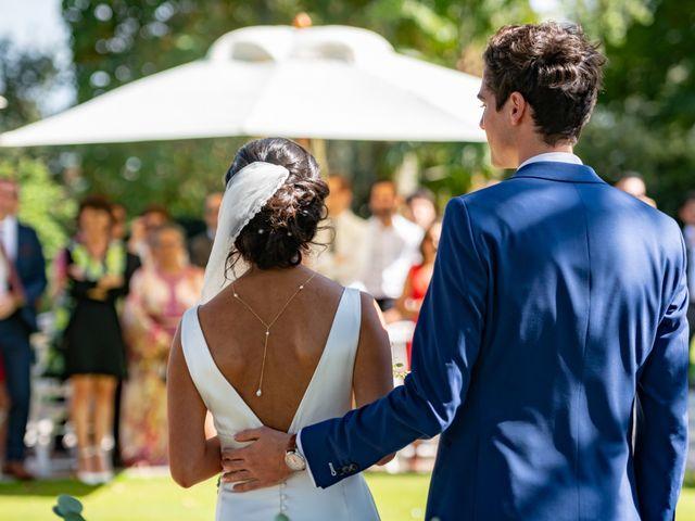 Le mariage de Iban et Rhita à Pessac, Gironde 19