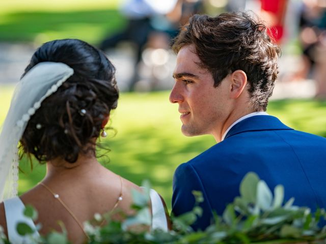 Le mariage de Iban et Rhita à Pessac, Gironde 20