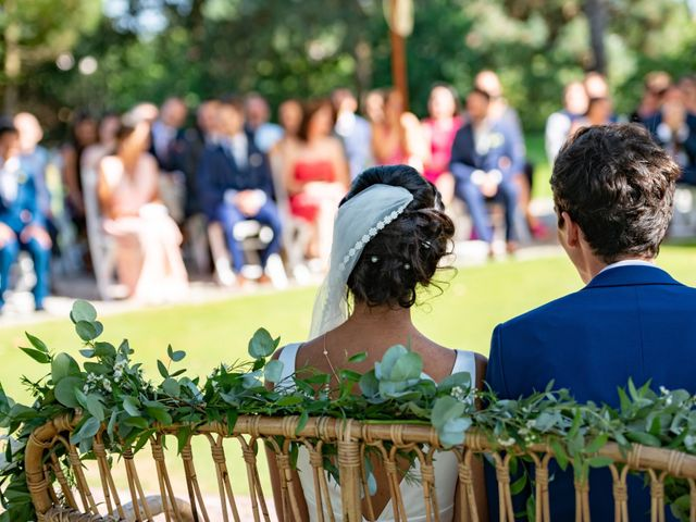 Le mariage de Iban et Rhita à Pessac, Gironde 21