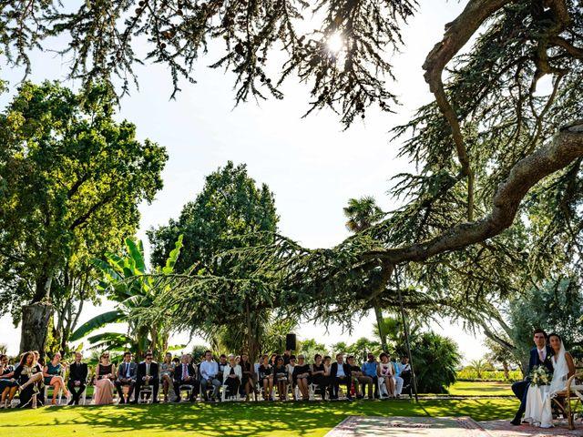 Le mariage de Iban et Rhita à Pessac, Gironde 22