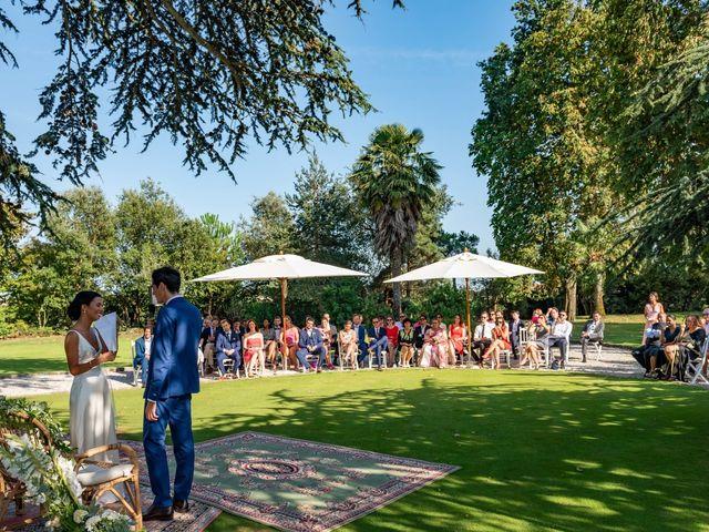 Le mariage de Iban et Rhita à Pessac, Gironde 23