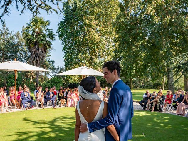 Le mariage de Iban et Rhita à Pessac, Gironde 24