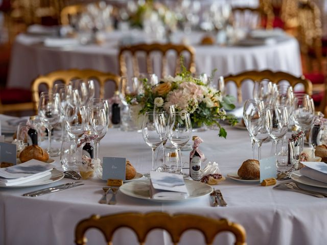 Le mariage de Iban et Rhita à Pessac, Gironde 25