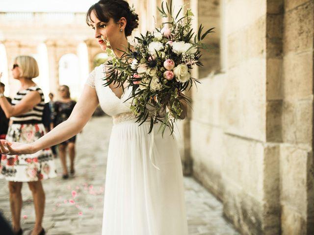 Le mariage de Maxime et Carole à Bordeaux, Gironde 6