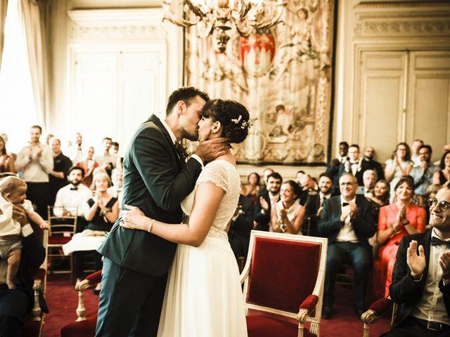 Le mariage de Maxime et Carole à Bordeaux, Gironde 8