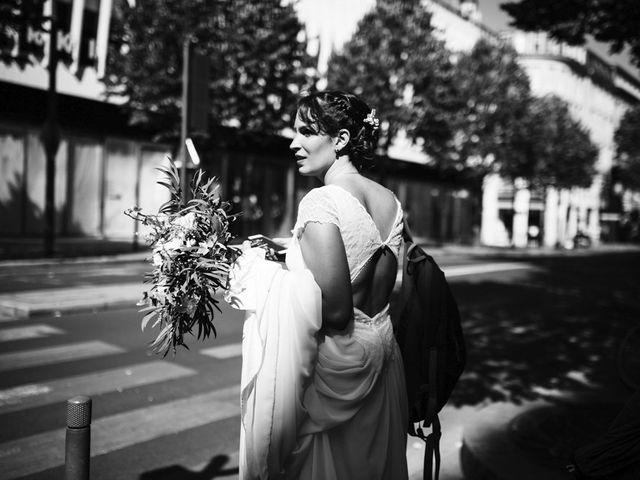 Le mariage de Maxime et Carole à Bordeaux, Gironde 10