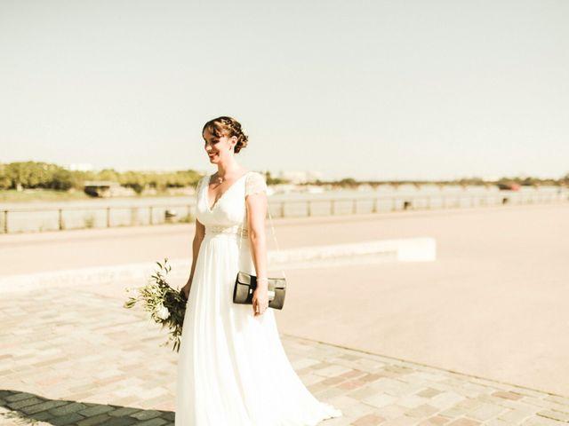 Le mariage de Maxime et Carole à Bordeaux, Gironde 13