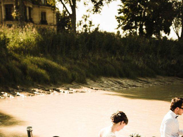 Le mariage de Maxime et Carole à Bordeaux, Gironde 16