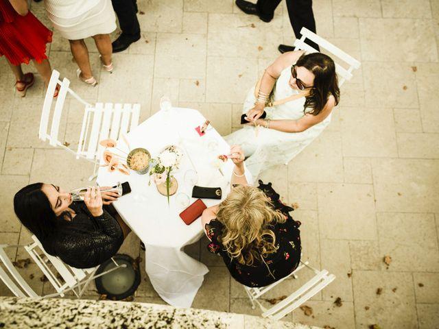 Le mariage de Maxime et Carole à Bordeaux, Gironde 19