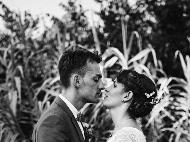 Le mariage de Maxime et Carole à Bordeaux, Gironde 27