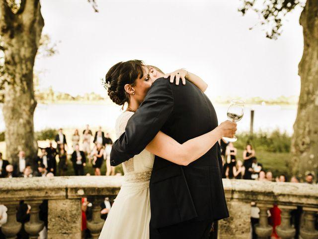 Le mariage de Maxime et Carole à Bordeaux, Gironde 34