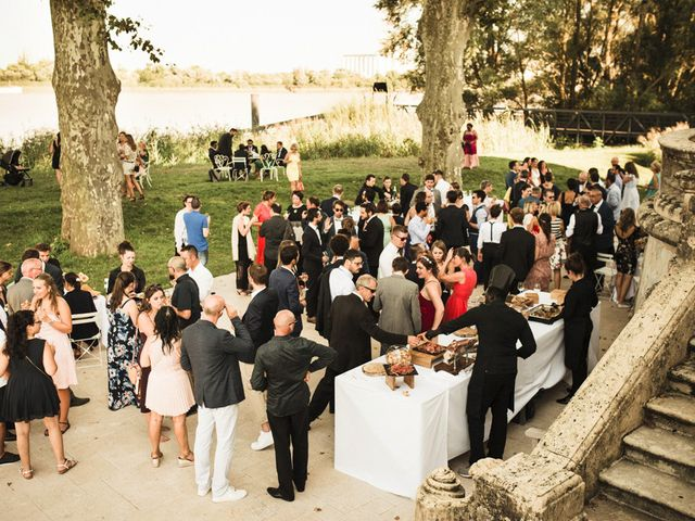 Le mariage de Maxime et Carole à Bordeaux, Gironde 20