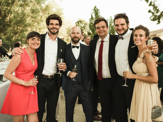 Le mariage de Maxime et Carole à Bordeaux, Gironde 21