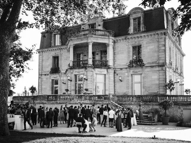 Le mariage de Maxime et Carole à Bordeaux, Gironde 30