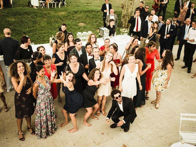 Le mariage de Maxime et Carole à Bordeaux, Gironde 32