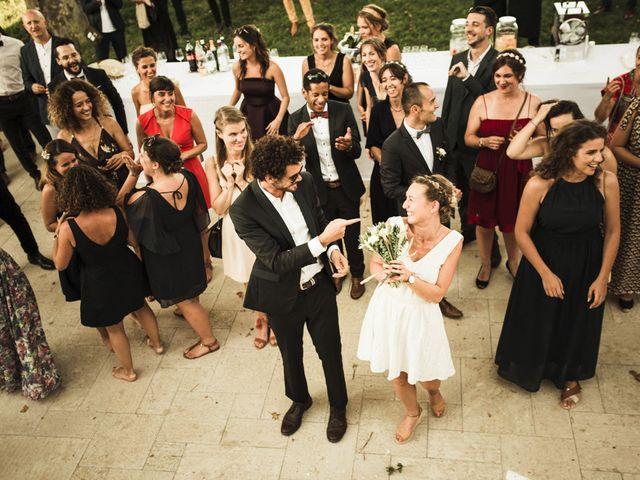 Le mariage de Maxime et Carole à Bordeaux, Gironde 33