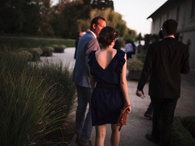 Le mariage de Maxime et Carole à Bordeaux, Gironde 45