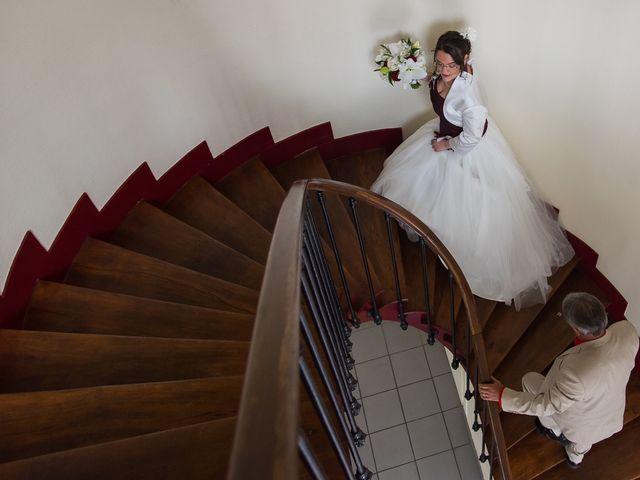 Le mariage de Florent et Caroline à Annet-sur-Marne, Seine-et-Marne 2