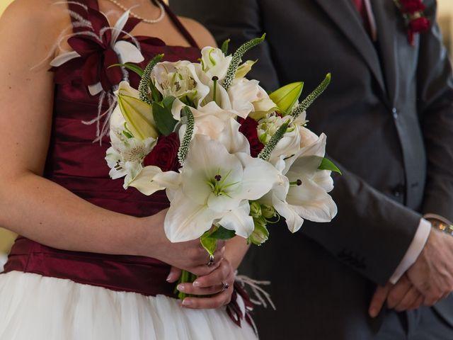 Le mariage de Florent et Caroline à Annet-sur-Marne, Seine-et-Marne 5