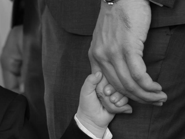 Le mariage de Florent et Caroline à Annet-sur-Marne, Seine-et-Marne 6
