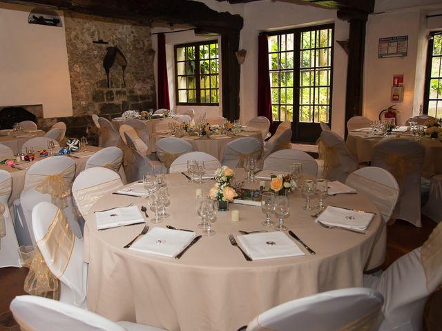 Le mariage de Florent et Caroline à Annet-sur-Marne, Seine-et-Marne 10