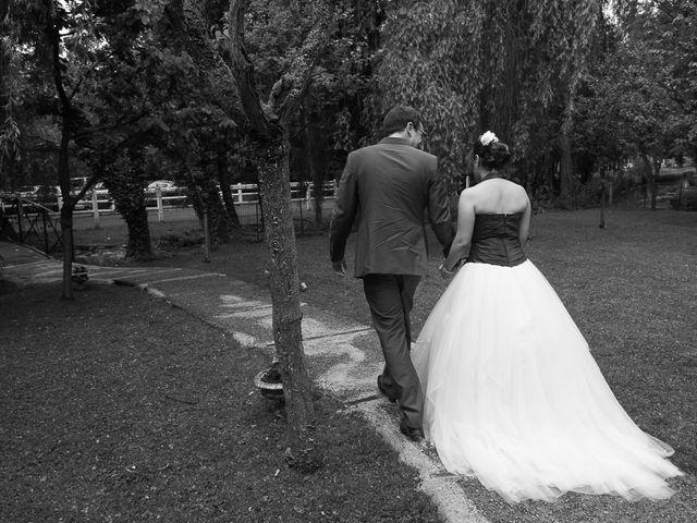 Le mariage de Florent et Caroline à Annet-sur-Marne, Seine-et-Marne 12