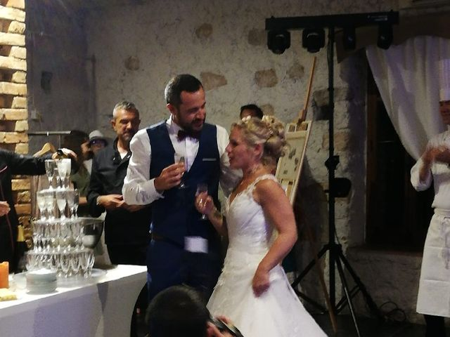 Le mariage de Guilhem et Gaëlle  à Lavaur, Tarn 3